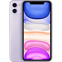 Apple iPhone 11 without FaceTime - 64GB, 4G LTE, Purple
