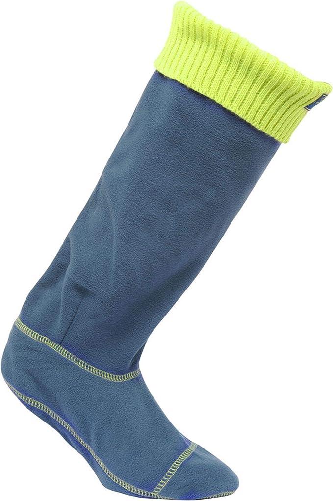 Regatta Great Outdoors Womens//Ladies Wellington Boot Socks RG1018