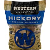 Western Premium BBQ Products Hickory Cooking Chunks, 570 cu inch