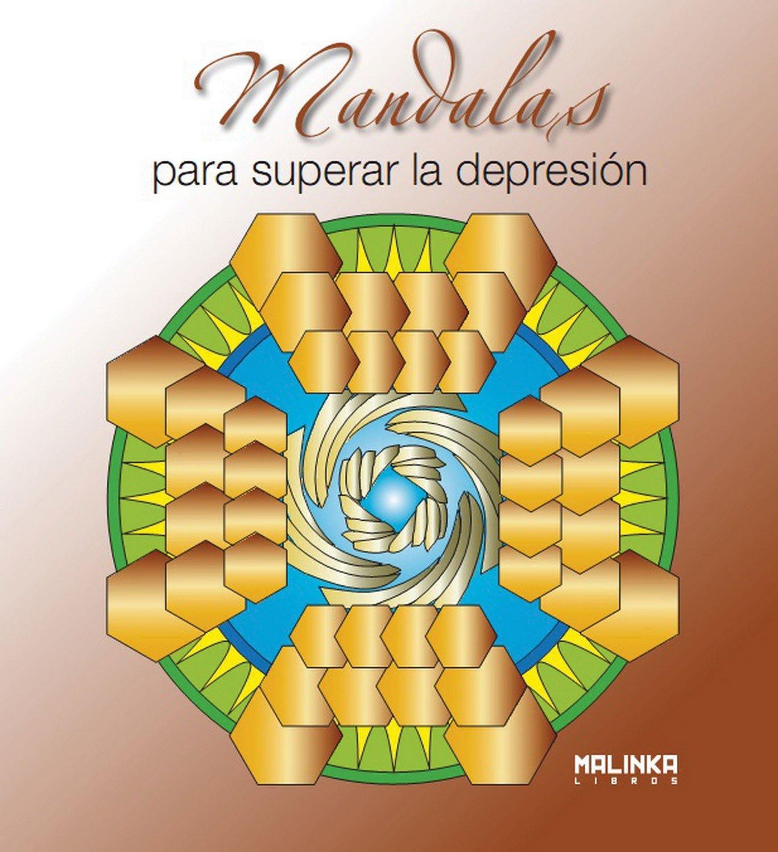 Mandalas para superar la depresión (Spanish Edition) pdf epub