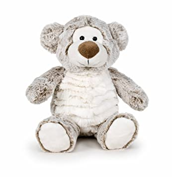 Famosa Softies Peluche Animales Boutique Oso (760010042)