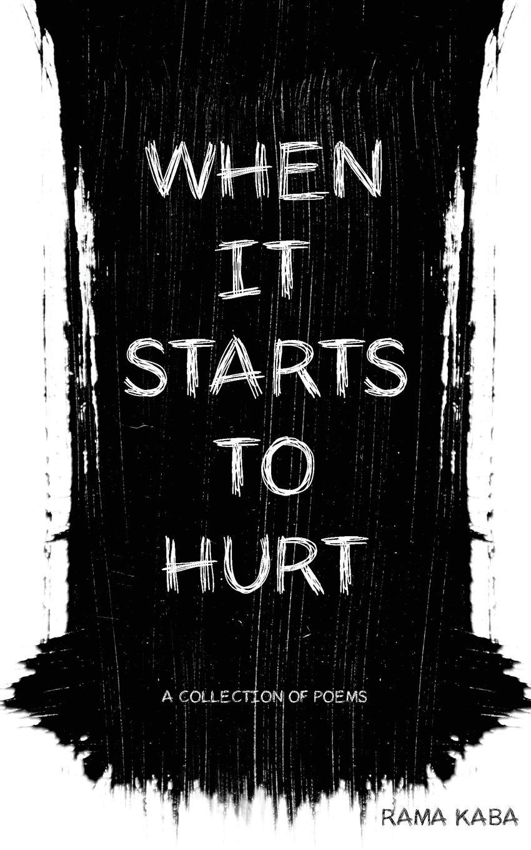 Hurt Poems 3