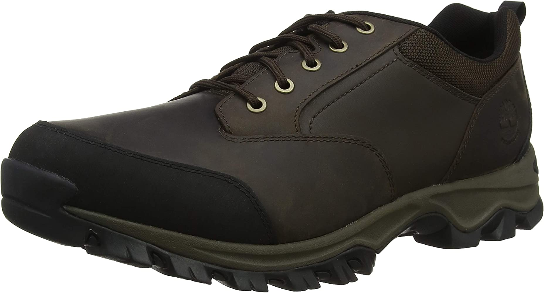 Timberland Keele Ridge Low Oxford Hiking Schuhe Männer