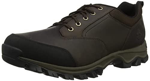 58a101b5 Timberland Keele Ridge WP Leather Low, Zapatos de Cordones Oxford para  Hombre: Amazon.es: Zapatos y complementos