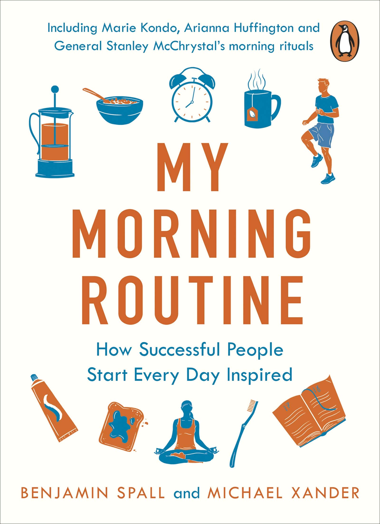 buy my morning routine how successful people start every day