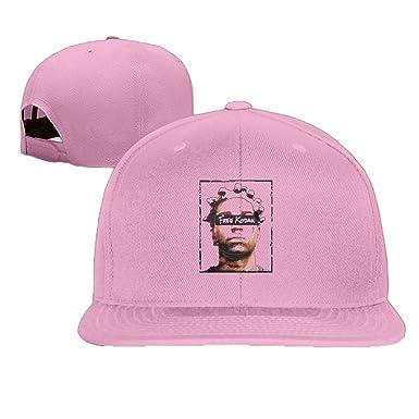 Unisex Free Kodak (Limited   Exclusive) Trucker Hat Pink One Size at ... b51f5b6b7175
