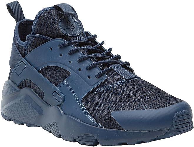 Nike Mens Air Huarache Run Ultra SE Mesh Trainers