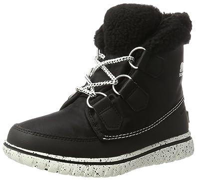 Sorel WoMen Cozy Carnival Hi Top Sneakers Gypsy 3 UK B018WJZUK0