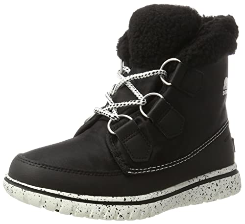 38e8610fd77e Sorel Women s Cozy Carnival Hi-Top Sneakers  Amazon.co.uk  Shoes   Bags
