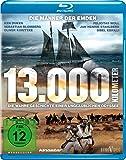 13.000 Kilometer - Die wahre Geschichte einer unglaublichen Odyssee [Blu-ray]
