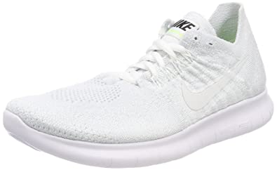3faf06eb7b4d Image Unavailable. Image not available for. Color  Nike Women s WMNS Free  RN Flyknit 2017