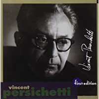 Vincent Persichetti: Serenade No. 5, Op.  43; Symphony for Strings, Op. 61: Symphony No. 8