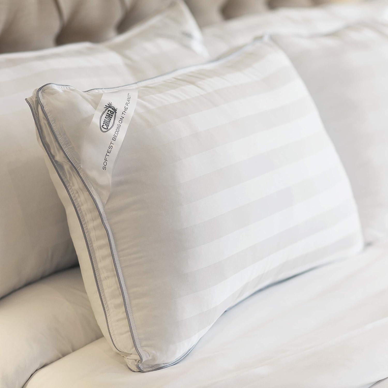 Cariloha Micro Gel Pillow 100% Bamboo