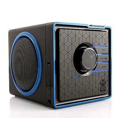 GOgroove SonaVERSE BX Portable Stereo Speaker System