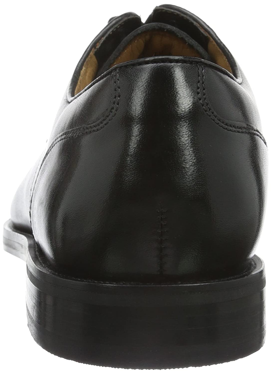 e30c8fceb6d3a Clarks Men s Coling Walk Leather Formal Shoes  Buy Online at Low Prices in  India - Amazon.in