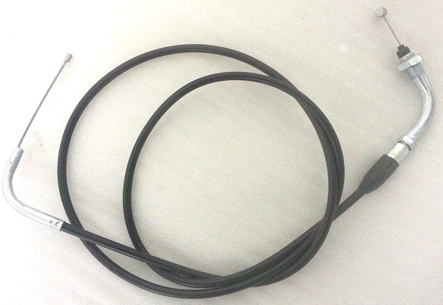 Accelerator Cable Orange Imports CTH01 Throttle