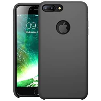 Funda IPhone 7 Plus IBlason De Silicona [flexible][amortigua ...