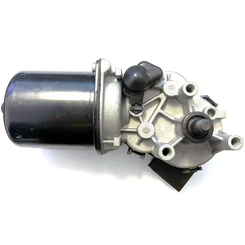 Delante Motor Limpiaparabrisas Recambio 28800-JD0000: Amazon.es: Coche y moto