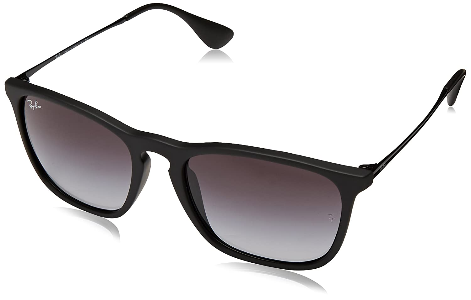 d892540844 Amazon.com  Ray-Ban Clubmaster Oversized Sunglasse