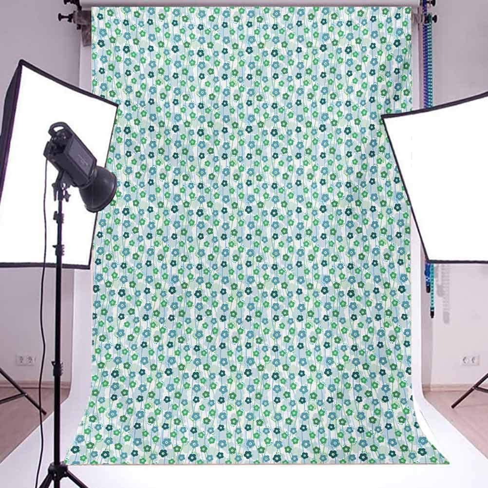 8x10 FT Photo Backdrops,Spring Petals Botanical Nature Inspired Beauty Seasonal Celebration of Mother Earth Background for Baby Shower Birthday Wedding Bridal Shower Party Decoration Photo Studio
