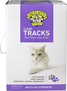 product image for Dr. Elsey's Clean Tracks Clumping Clay Cat Litter