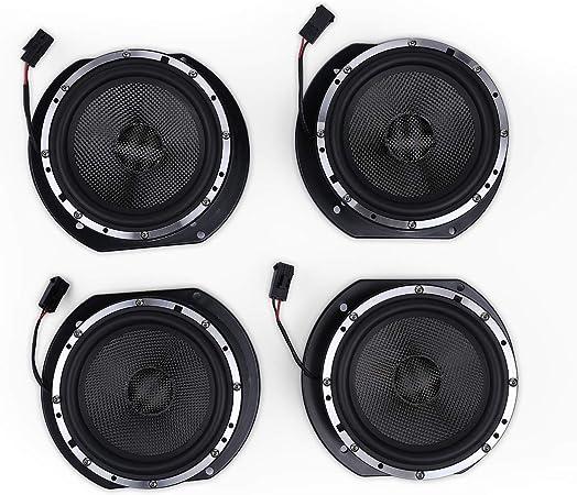 Generation 2 Tesla Model S Premium Stereo Sound System 4packed Amazon Co Uk Electronics