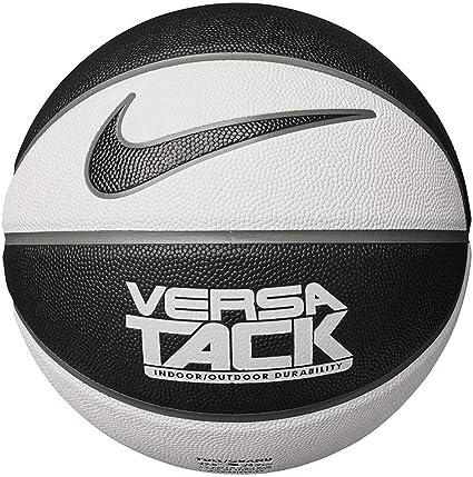 Nike Versa Tack 8p - Balón de Baloncesto para Hombre, Color Negro ...