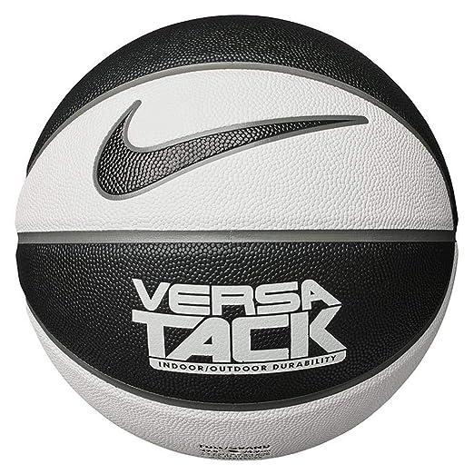 Nike Versa Tack 8p - Balón de Baloncesto para Hombre, Color Black ...