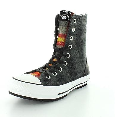 converse damen boots