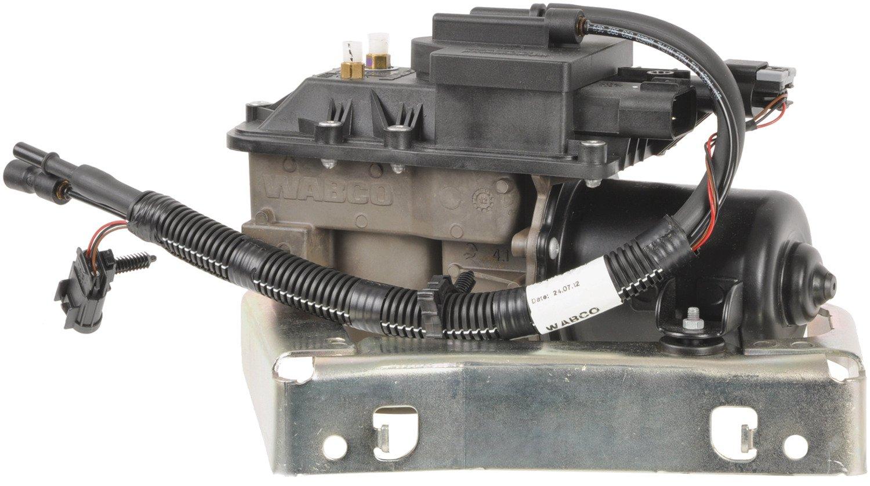 A1 Cardone 4J-0005C Remanufactured Suspension Air Compressor