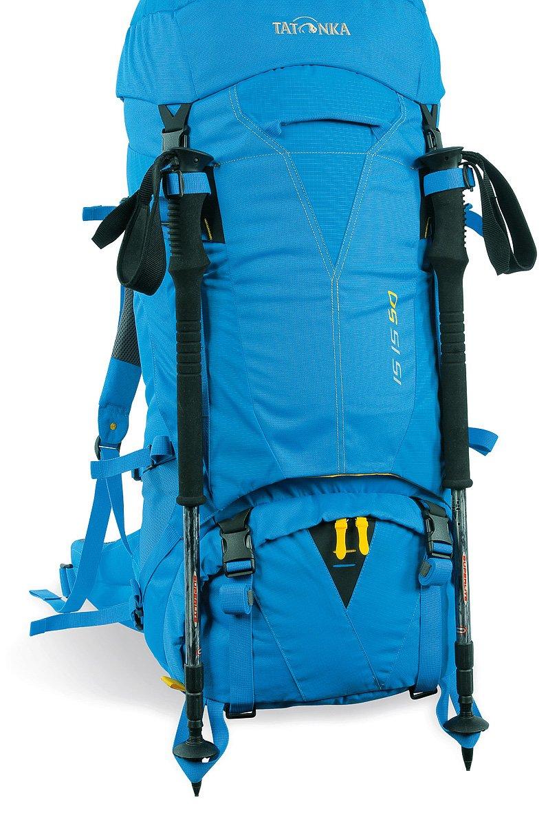 16597f5e0198d Tatonka Damen Rucksack Isis Bright Blue