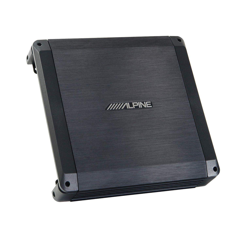 Alpine BBX-T600 Amplificatore 300 W