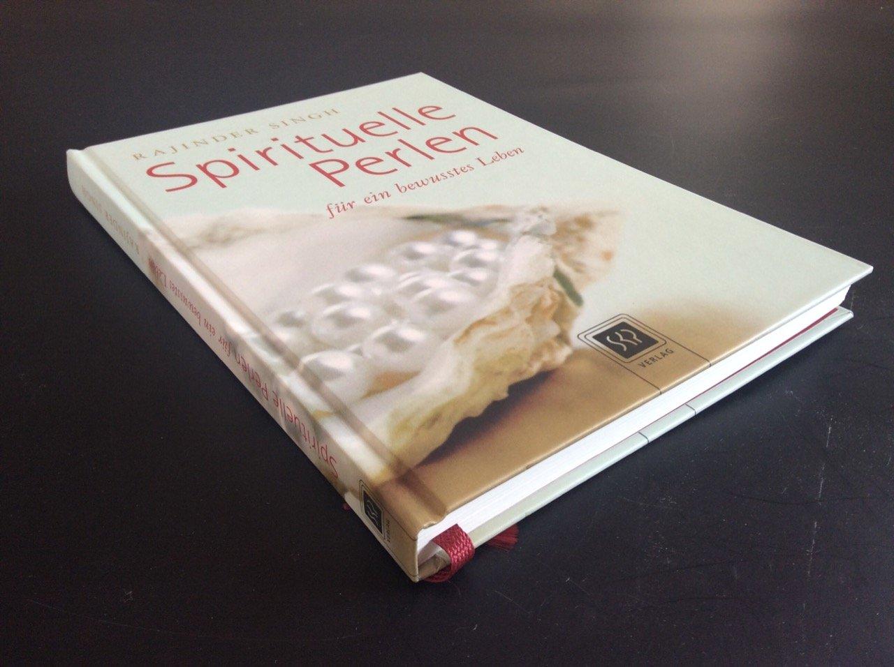 Spirituelle Perlen: für ein bewusstes Leben