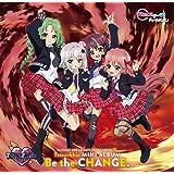TVアニメ「Re:ステージ!ドリームデイズ♪」SONG SERIES[10] ミニアルバム Be the CHANGE.