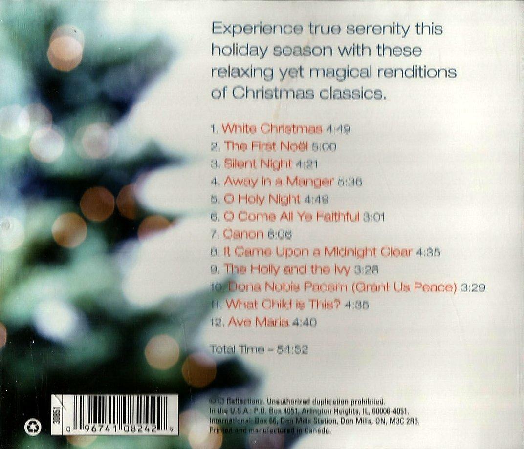George Carlaw - Christmas Serenity - Amazon.com Music