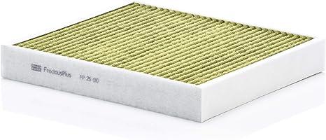 ORIGINALE SCT FILTRO dell/'abitacolo aria polline FILTRO dell/'abitacolo FILTRO SAK 123