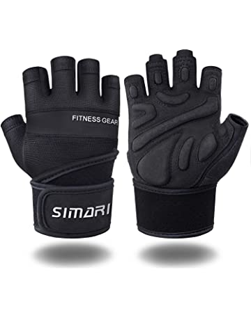 Amazon.com  Gloves - Accessories  Sports   Outdoors 4bbd84183846