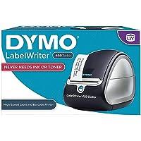 $89 » Label Printer | LabelWriter 450 Turbo Direct Thermal Label Printer, Fast Printing, Great for…