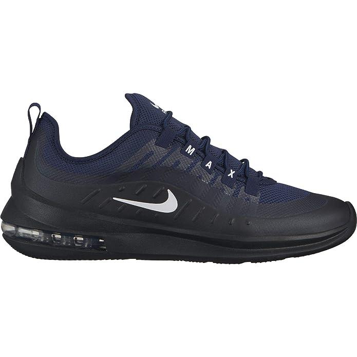 Nike Air Max Axis Sneakers Herren Blau Schwarz