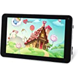 AOSON AOSON 7 Inch kids Tablet, Android 5.1 Lollipop OS 1GB+8GB Storage (White(rear))