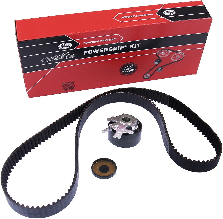 Gates Blue Print K025547XS Timing Belt Kit