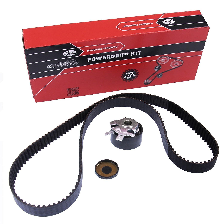 Gates K015645XS Timing Belt Kit AutoMotion Factors Limited