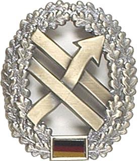 ABL - Insignia del ejército alemán para boina militar