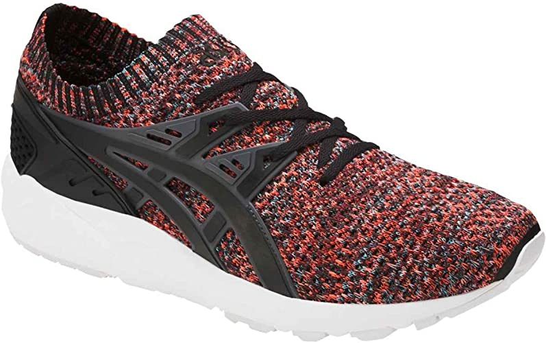 ASICS Womens Gel Kayano Trainer Knit Cross Training Athletic Shoes,
