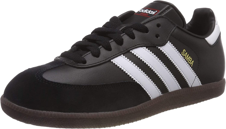 adidas Unisex Erwachsene Samba Leather Sneakers