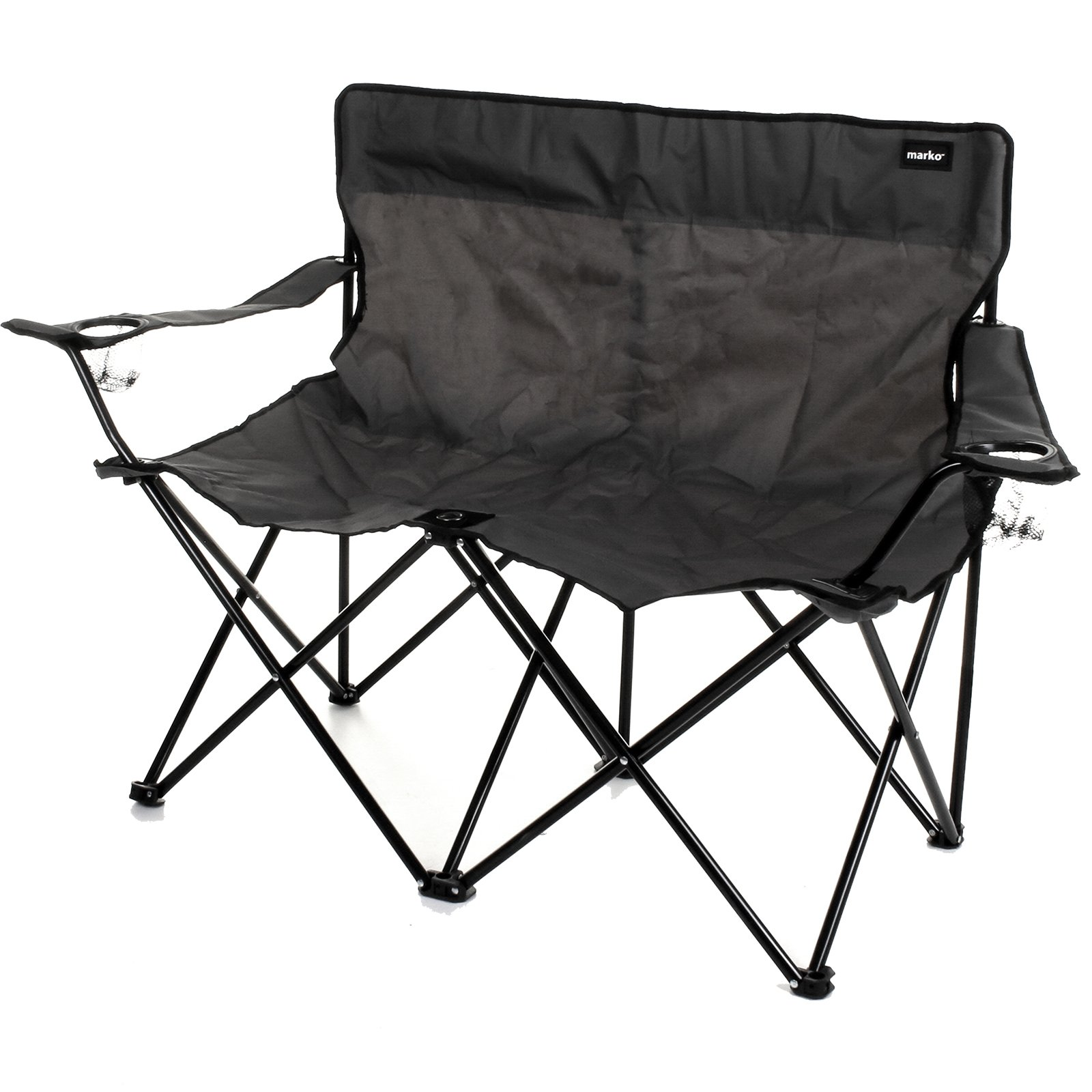 Marko Outdoor Double Camping Chair