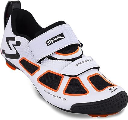 Spiuk Trivium Triathlon - Zapatilla Unisex Adulto: Amazon.es: Ropa ...