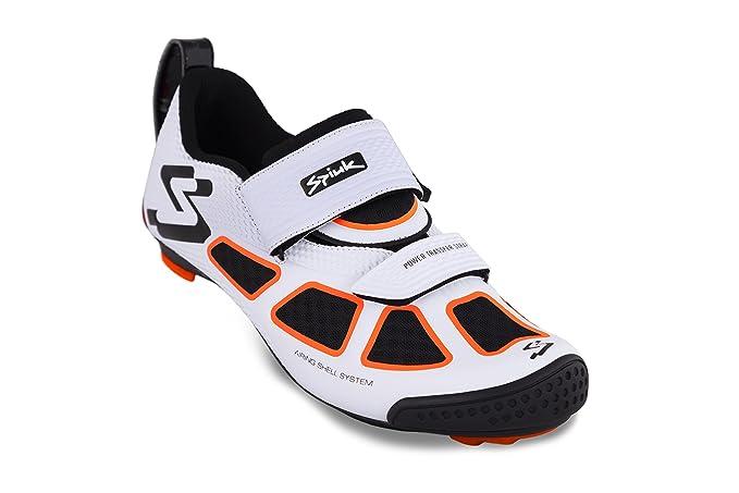 Spiuk Trivium Triathlon Zapatilla, Unisex Adulto: Amazon.es: Ropa y accesorios