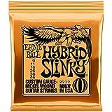 Ernie Ball Hybrid Slinky Nickel Wound Set, .009 - .046