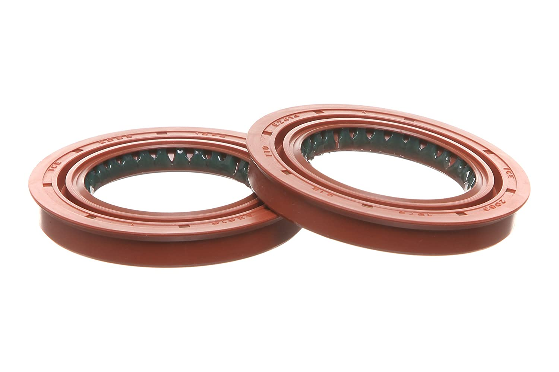 Polaris Rear Differential Gear Case Seal Replaces Ranger 700 Diff Wiring Diagram 3610146 Automotive